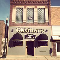 Gasthaus Bar and Grille