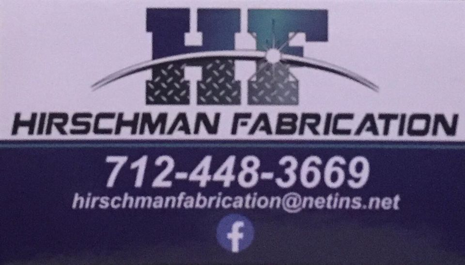 Hirschman Fabrication