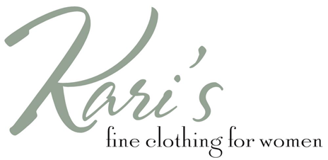 Kari's Fine Clothing for Women